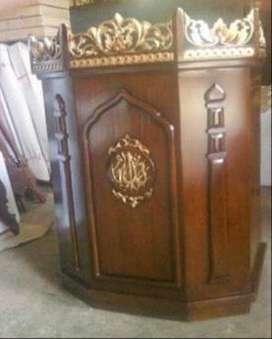 mimbar masjid musholla murah meriah 2300000.jpg