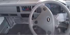 Sogo pickup dashboard steering wheel and back deck dala with sides