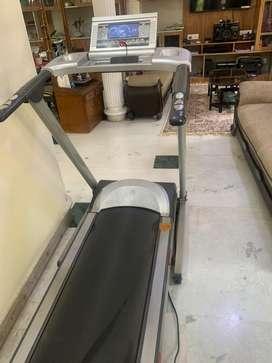 Fit line treadmill
