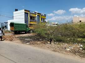 Plot Available for Sale - Dinamani Express Nagar Madurai