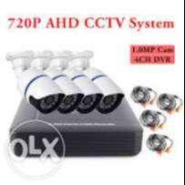 DVR CCTV 8 CH 5MP SUPPORT SEMUA JERNIH KAMERA
