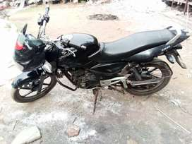 Pulsar 150 very good condition no any problem I am pucase new bike
