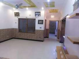 Cont 0333 -1539541  3 bedroom ground portion walayat colony Rawalpindi