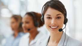 TSR Required for Call Center