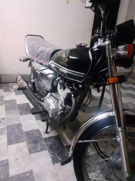 Honda 125 special edition  2019 Model...100./. New alla condition