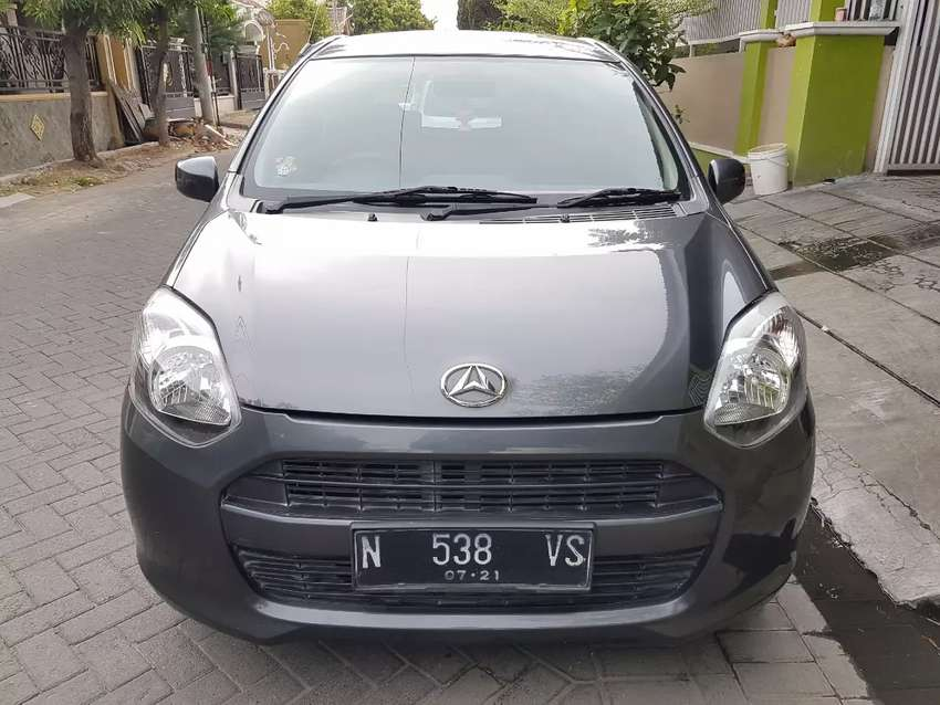 Daihatsu Ayla M 2016 Pmk Nik Tahun 2014 0