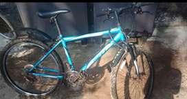 Huffy cycle