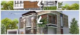 Jasa Arsitek Khusus Rumah Mewah di Salatiga