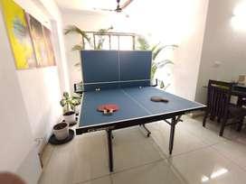 Table Tennis Set - Foldable