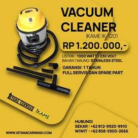 IKAME VACUUM CLEANER IK-1201Terbukti paling oke kualitasnya
