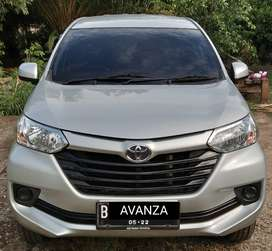 Avanza 2017 Pajak Hidup Siap Pake