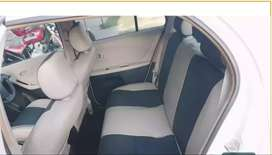 Vitz Car for rent with driver in islamabad