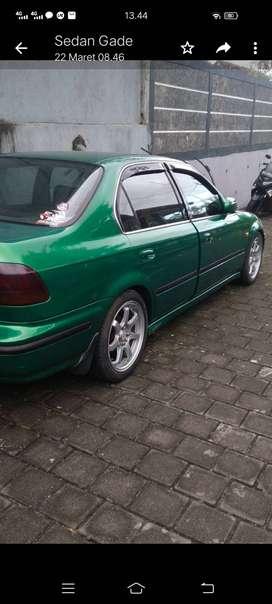 Djual Honda Civic Ferio thn 96