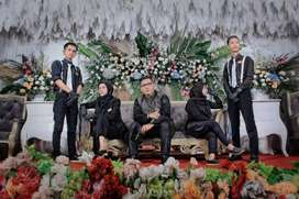 Paket Wedding All In