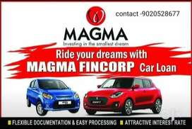 AllCar vehicle loan