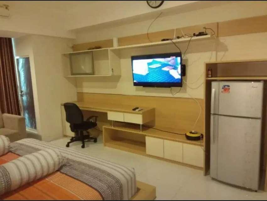 Sewa Apartment Mataram City Fasilitas Hotel Berbintang DiTengah Kota 0