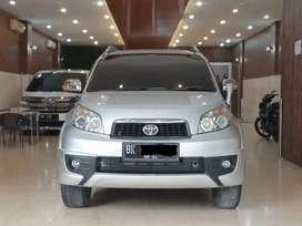 (DP 31 JT) Toyota Rush TRD Matic 2014/2015 terios