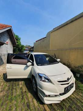 Toyota Vios Limo Gen 2 1.5 MT 2021