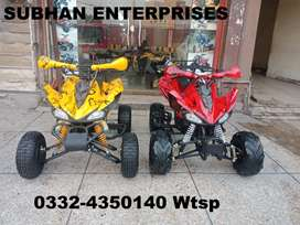 Sports Raptor Atv Quad 4 Wheels Bike Online Deliver In All Pakistan