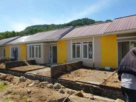 Jual rumah murah di Pattallassang