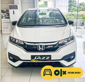 [Mobil Baru] Honda Jazz bogor