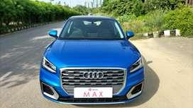 Audi Q2 Others, 2020, Petrol