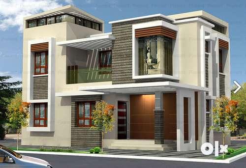 Affordable villas for sale in kallekad 0