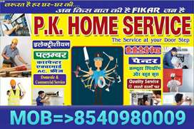 Home Repairing services