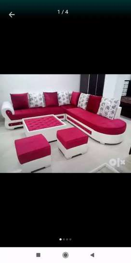 New brand sofa set best quality material and