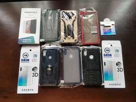 Case n TG Samsung A11 / M11