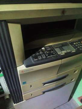 Kyocera photo copyer printer