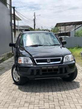 Honda CR-V 2001 GEN 1