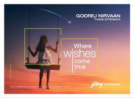 Godrej Nirvaan Thane Apartments With 1 BHK and 2 BHK Flats