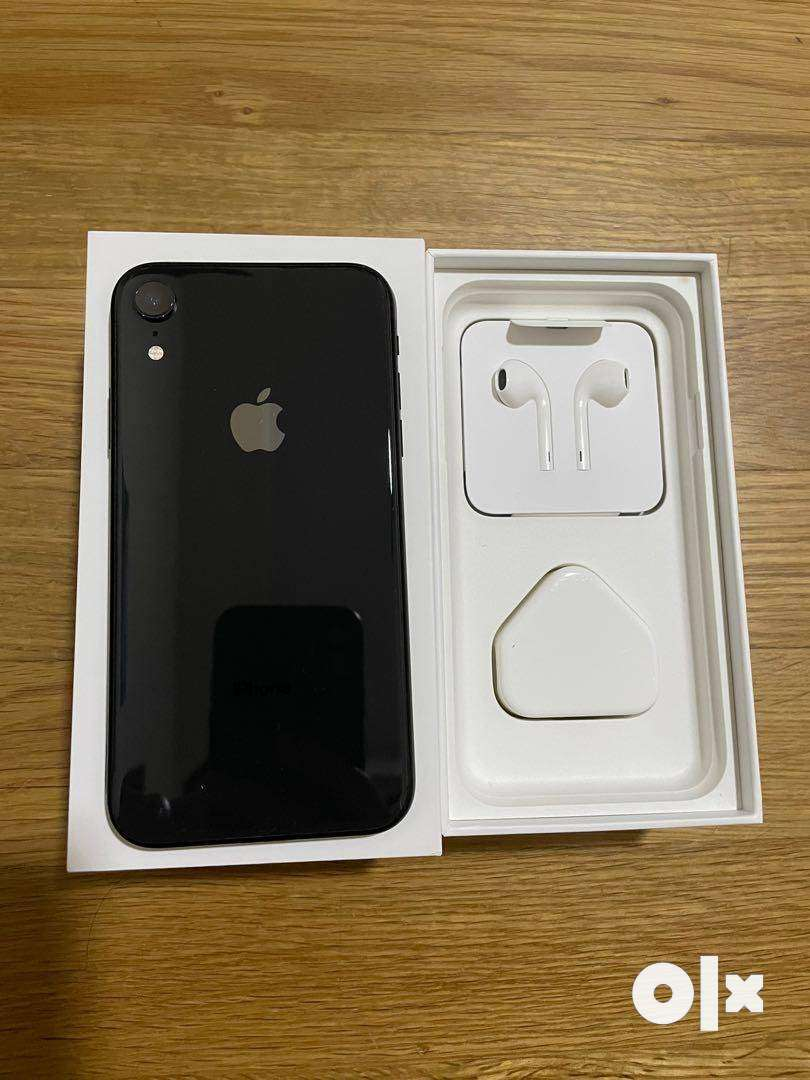 Buy iPhone XR In Good Condition And With Box Available