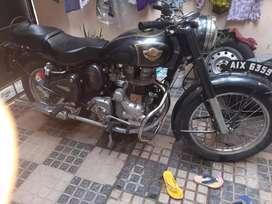 Bullet 350 old model