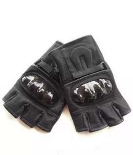 Sarung Tangan kulit Protektor