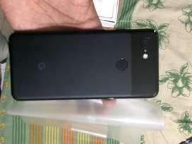 Pixel 3   64 GB    Just black