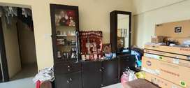 TV UNIT with ample storage