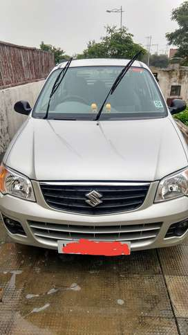 ALTO K10. VXI IN VERY GOOD CONDITION, LESS DRIVEN,