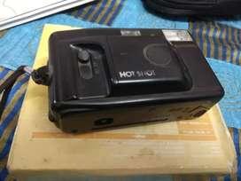 Hot Shot camera