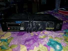 Dotsun Amplifier