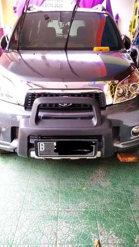 Toyota Rush Type S TRD Sportivo Luxury