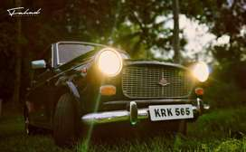 Fiat Padmini 1980 Petrol