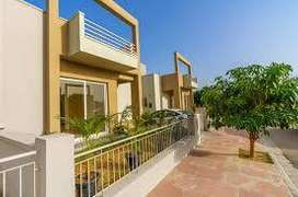 2Bhk Villa Size 156Syd Rate 40Lacs In Vatika Infotech City Jaipur