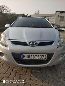 Hyundai I20 Magna 1.2, 2010, Petrol