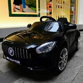 Kid Ride on Electric Car- Mercedes