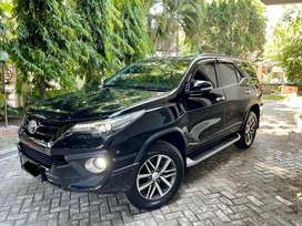 Fortuner VRZ 2016, low km, upgrade TRD mint condition