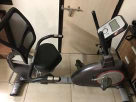 Fitness-Fit-king R-302 Exerbike
