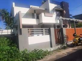 House near cherthala town K S R T C bus station