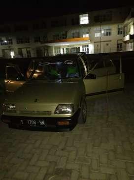 Suzuki forsa 1986
